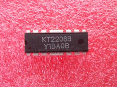 KT2206B