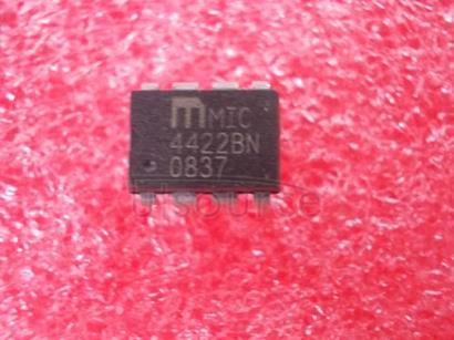 MIC4422BN