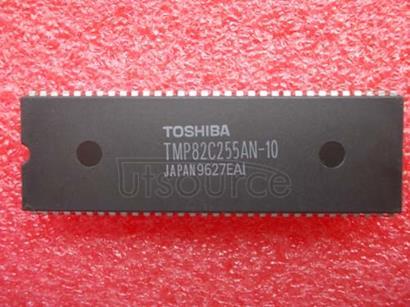 TMP82C255AN-10