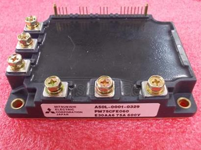 PM75CFE060 10  AMPERE   DARLINGTON   POWER   TRANSISTORS   COMPLEMENTARY   SILICON   60.80   VOLTS   150   WATTS