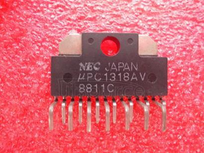 UPC1318AV