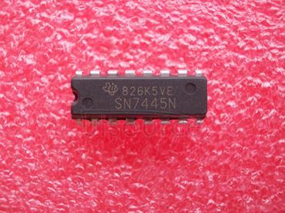 SN7445N