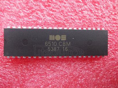 6510CBM