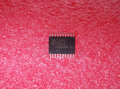 DS1305 Serial Alarm Real Time Clock RTC(RTC)