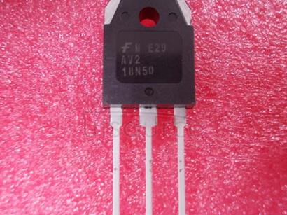 FQA18N50V2 500V N-Channel MOSFET