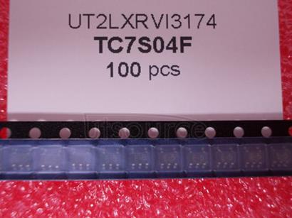 TC7S04F High Speed CMOS InverterCMOS