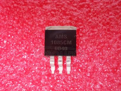 AMS1085CM 3A LOW DROPOUT VOLTAGE REGULATOR