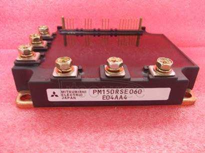 PM150RSE060 IPMS Modules: 600V