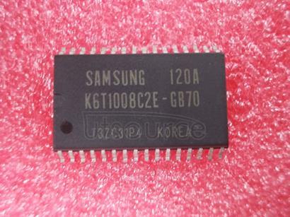 K6T1008C2E-GB70