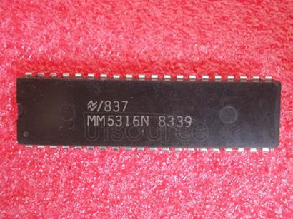 MM5316N