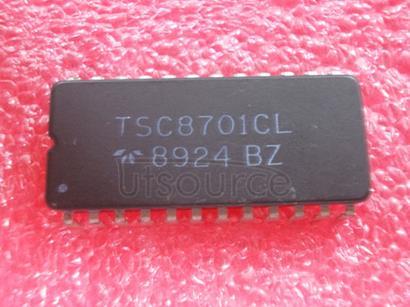 TSC8701CL