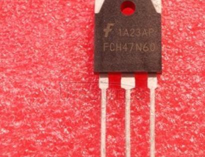 FCH47N60F