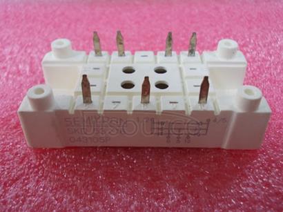 SKD53/16 Power Bridge Rectifiers