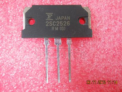 2SC2526 Silicon   High   Speed   Power   Transistor