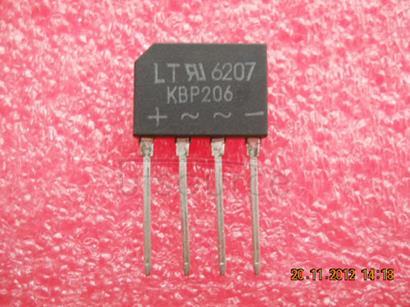 KBP206