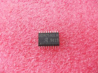 UDN2580LW 4A SCRS