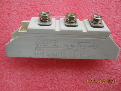 SKKD26/14 Rectifier Diode Modules