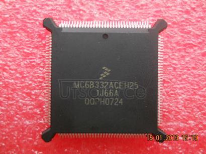 MC68332ACEH25