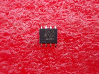 SI9948AEY-T1-E3 DUAL P-CH MOSFET SO-8 60V 170 MOHM AT 10V - LEAD FREE VERS