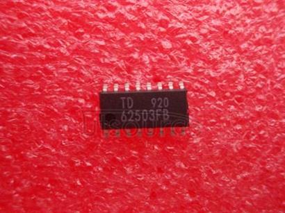 TD62503FB
