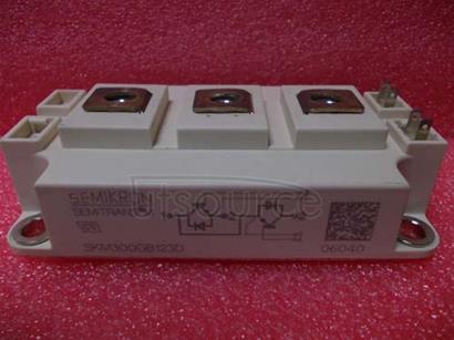SKM300GB123D SEMITRANS   IGBT   Modules   New   Range