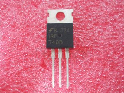 IRF740B