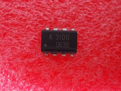HCPL-3100 Power MOSFET/IGBT Gate Drive Optocouplers