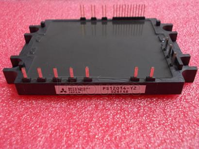 PS12034-Y2 Intellimod Module Application Specific IPM (10 Amperes/1200 Volts)