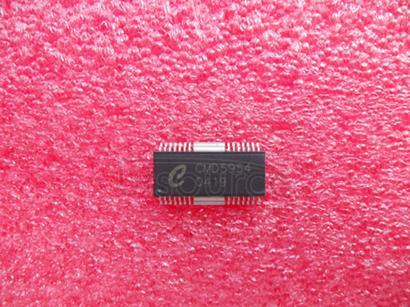 CMD5954 4-Channel BTL Motor Driver for CD-ROM