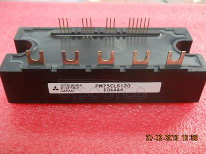 PM75CLS120 FLAT-BASE TYPE INSULATED PACKAGE