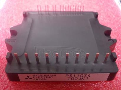 PS11034 Intellimod⑩ Module Application Specific IPM 15 Amperes/600 Volts