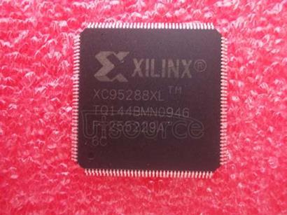 XC95288XL-6TQ144