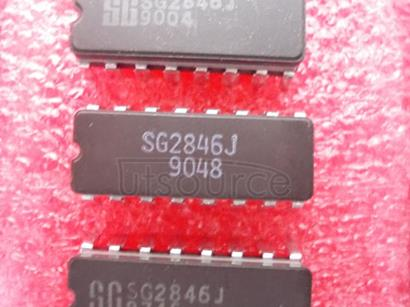 SG2846J Current Mode PWMs<br/> Package: DIP<br/>