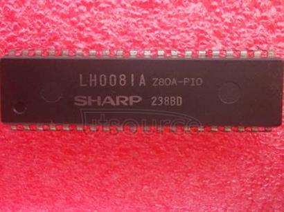 Z80APIO