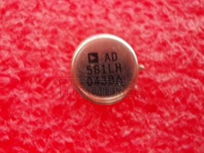 AD581LH High Precision 10 V IC Reference