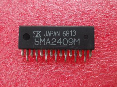 SMA2409M