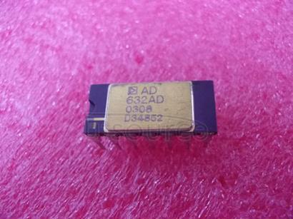 AD632AD
