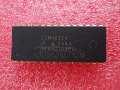 UCN5812AF
