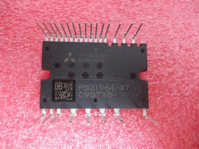 PS21964-AT 600V/15A   low-loss   5th   generation   IGBT   inverter   bridge   for   three   phase   DC-to-AC   power   conversion