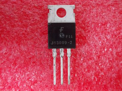 MJE13009-2 SILICON NPN SWITCHING TRANSISTOR