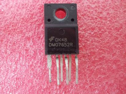 DM07652R