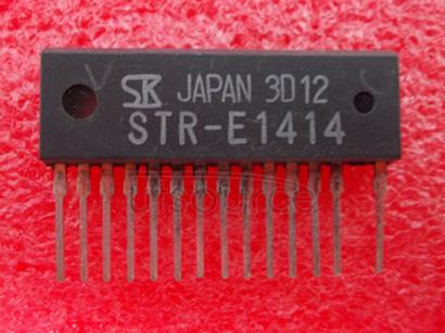 STR-E1414