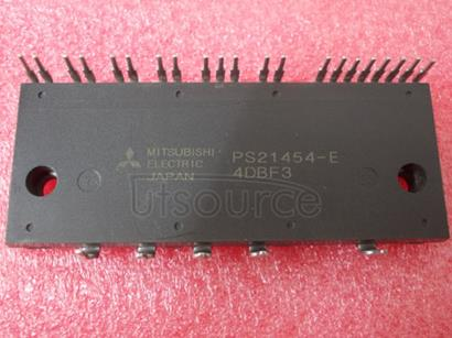 PS21454E Intellimod⑩ Module Dual-In-Line Intelligent Power Module (15 Amperes/600 Volts)