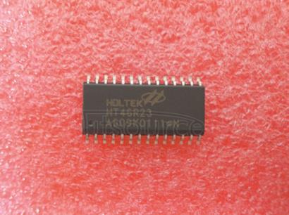 HT46R23