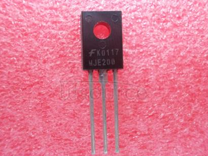 MJE200 Complementary Silicon Power Plastic Transistors