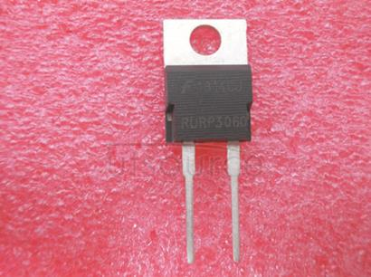 RURP3060 30A, 600V Ultrafast Diode30A, 600V ,