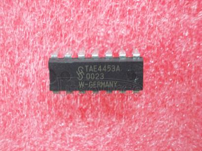 TAE4453A Quad PNP-Operational Amplifier