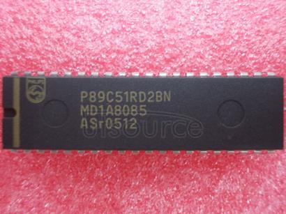 P89C51RD2BN