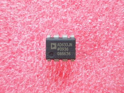 AD633JN Low Cost Analog Multiplier