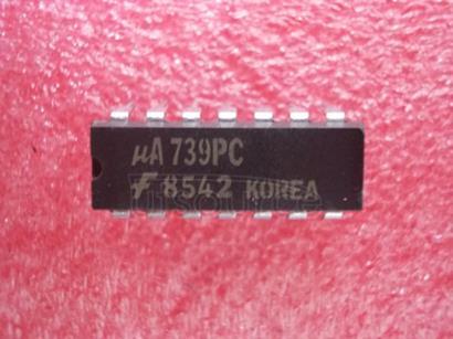 UA739PC